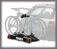 link to ball mount platform bike carriers