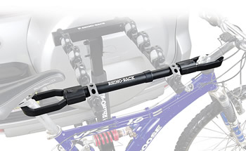 rhino rack rbca021 frame adapter