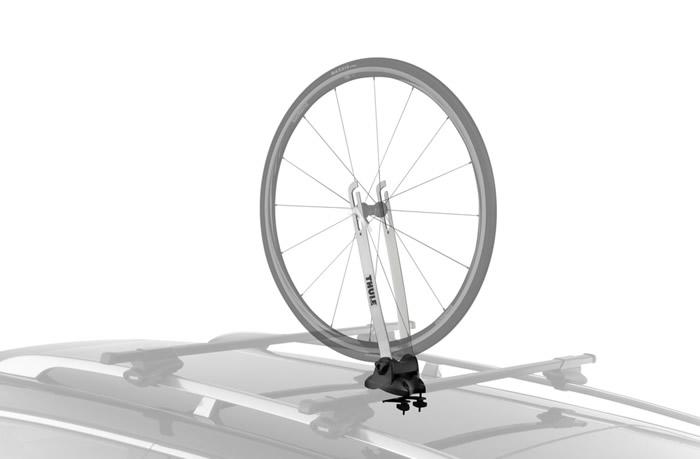 Thule 593 1 Front Wheel Holder
