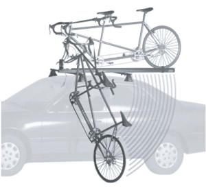 Tandem Bike Carrier Sydney