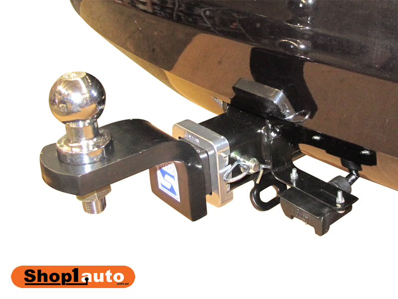 Dodge Journey Towbar