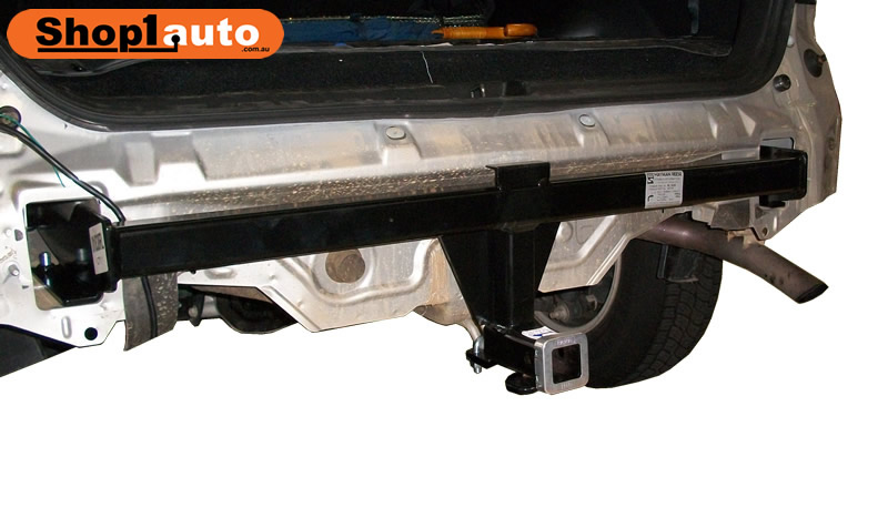 Ford Escape Tow Bars Sydney