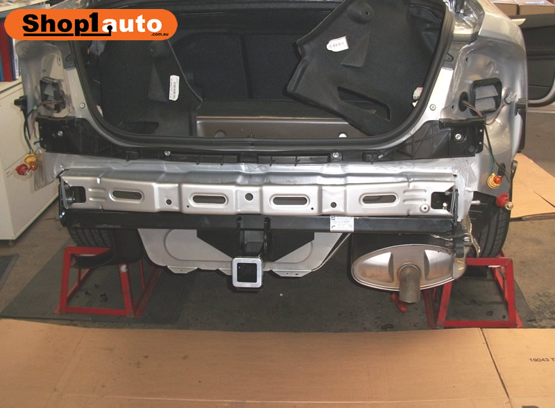 Ford Falcon Tow Bars Sydney