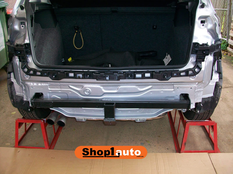 Vw Golf Tow Bar Sydney