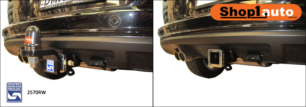 Tow bar install vw tiguan hayman reese towbar 2570rw fitted to vw tiguan generation 1 asfbconference2016 Image collections