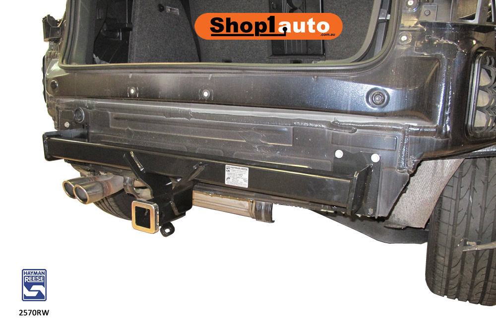 Tow bar install vw tiguan vw tiguan towbar during installation hayman reese 2570rw asfbconference2016 Image collections