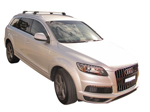 Audi Q7 vehicle pic