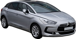 Citroen Ds5 Roof Rack Sydney