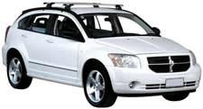 Dodge Caliber Roof Rack Sydney