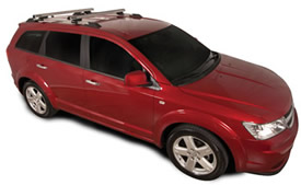 Dodge Journey Vehicle image