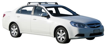 Holden Epica vehicle image