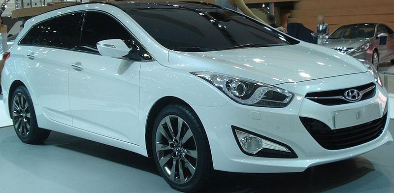Hyundai I40 Tow Bars Sydney