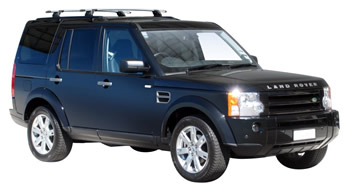 Landrover Discovery 3 vehicle image
