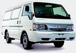 Mazda E Series Van Tow Bars Sydney