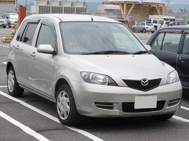 Mazda 2 Tow Bars Sydney