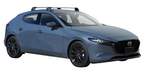Mazda 3 vehicle image