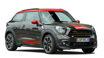 Mini Paceman Roof Racks Sydney
