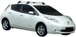 Nissan Leaf vehicle image