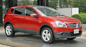 nissan dualis towbar fitting instructions