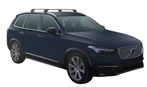 Volvo XC90 vehicle image