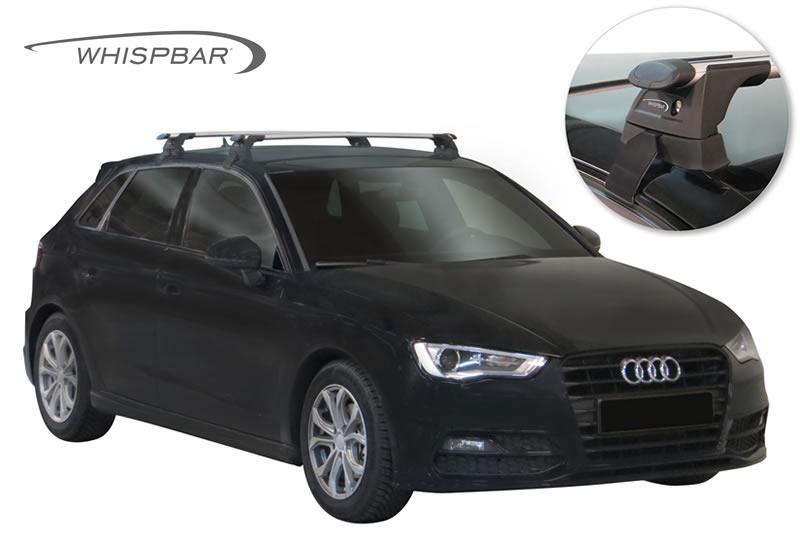 Audi A3 Roof Rack Sydney