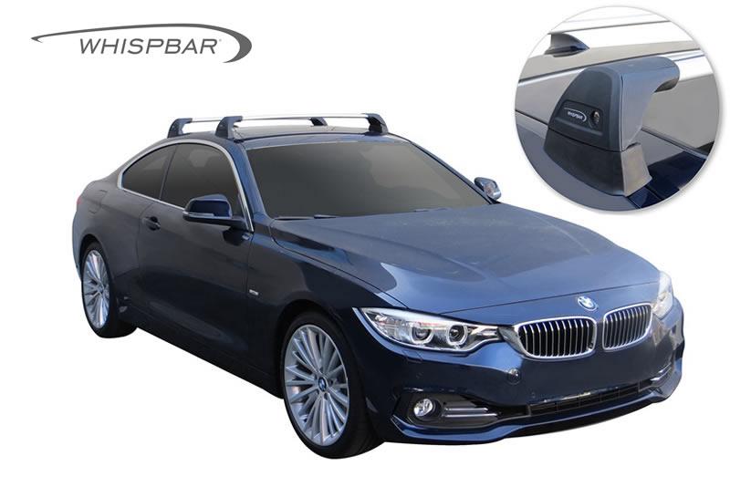 BMW 3 Series GT Roof Racks