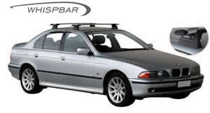 Prorack roof racks BMW 5-Series