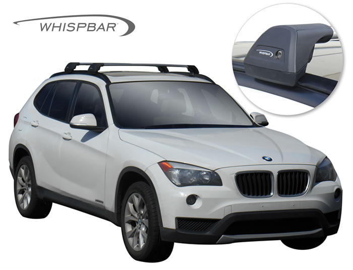 Bmw X1 Roof Rack Sydney