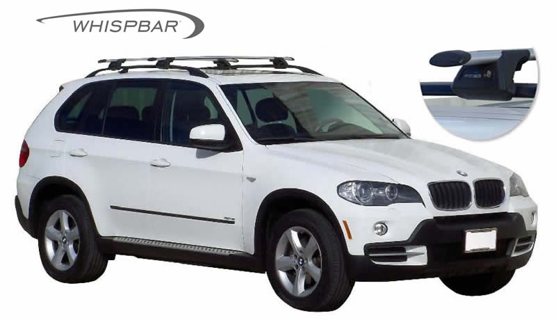 Roof Racks Bmw X5 Sydney