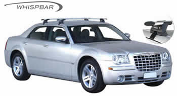Roof Racks Chrysler 300C