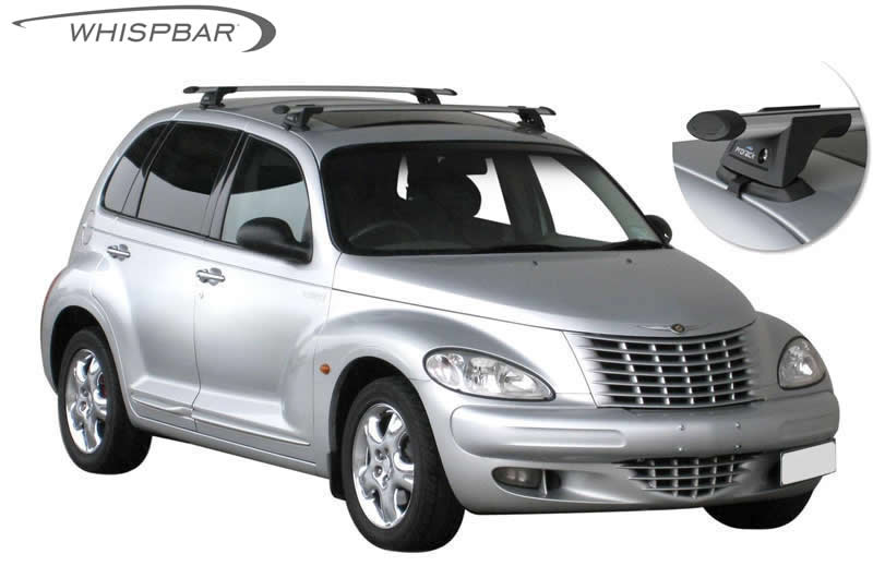 Good Link To PT Cruiser Roof Rack Image