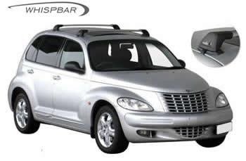 Chrysler Pt Cruiser Roof Rack Sydney