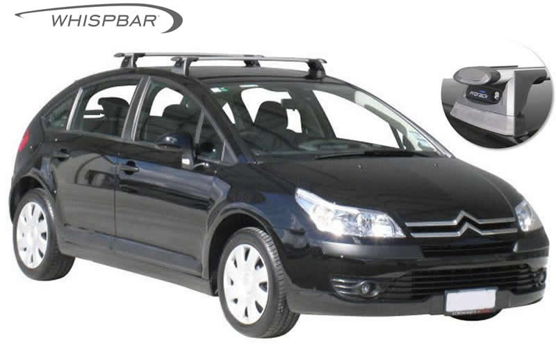 Citroen C4 Coupe Roof Rack 12300 About Roof