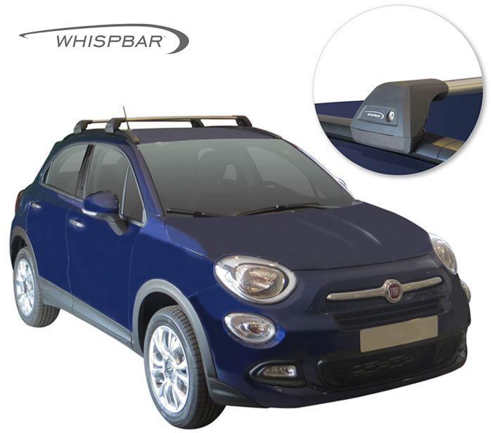 Roof Bars For Fiat 500x 12 300 About Roof