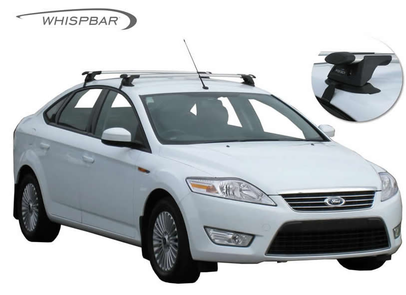 Ford Mondeo Roof Rack Sydney