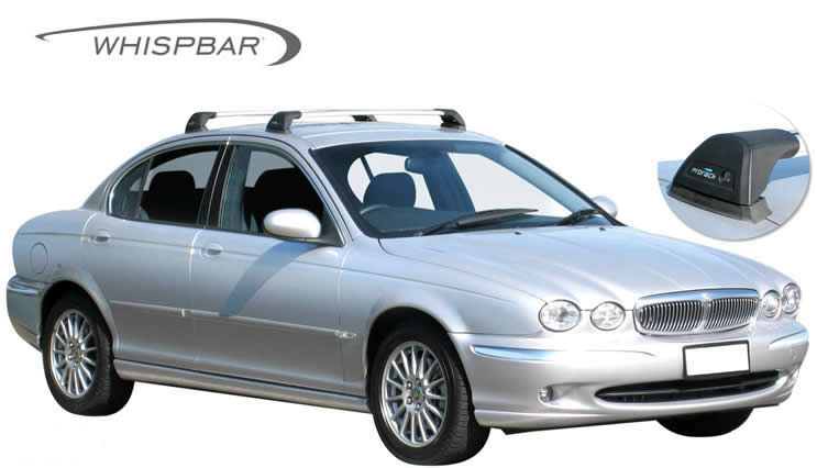 Jaguar X Type Roof Rack Sydney