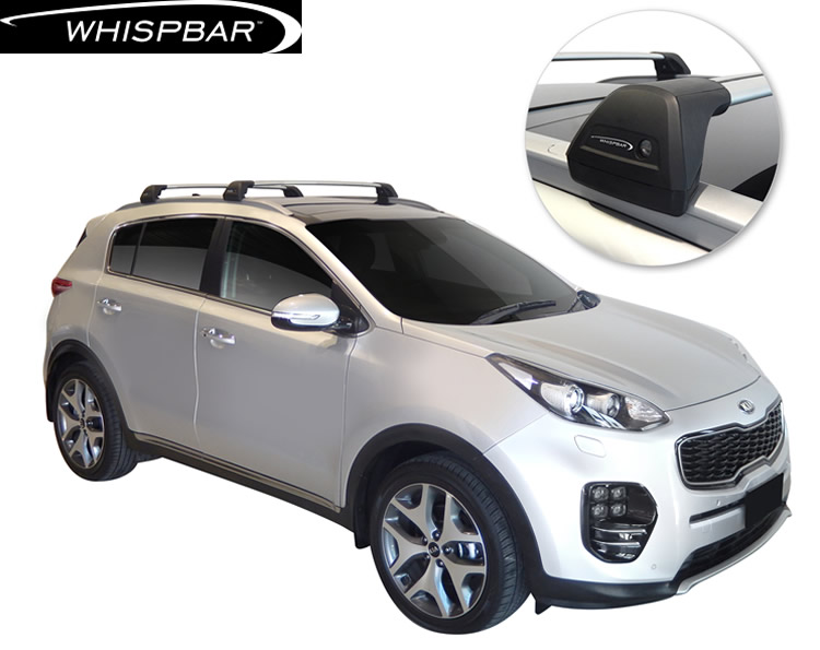 Amazing Link To Sportage Roof Rack
