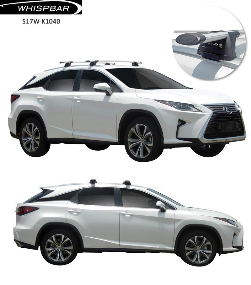 Lexus Rx330 Rx350 Roof Rack Sydney