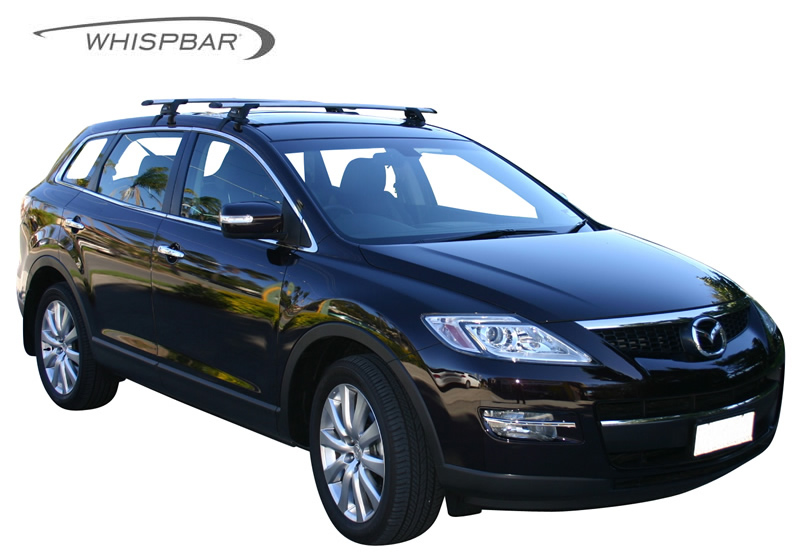 Roof Racks Mazda CX9