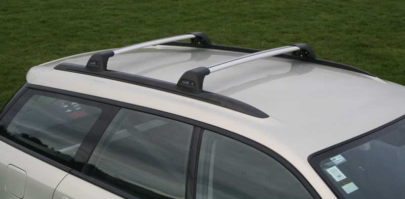 Roof Rack Systems For The Legacy Wagon Page 18 Subaru