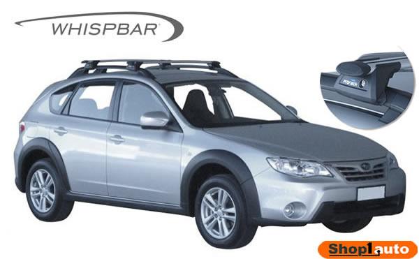 Subaru Xv Roof Racks Sydney