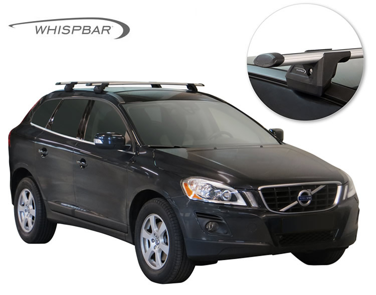 roof rack products bar fullsize volvo kit