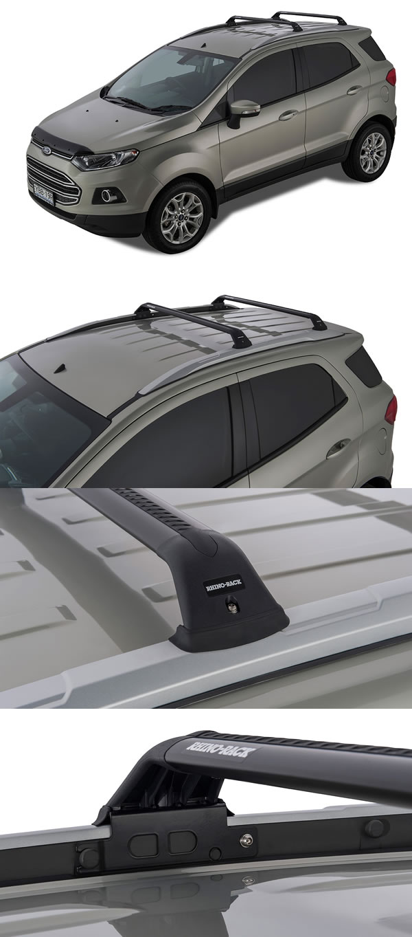 Ford Ecosport Roof Rack Sydney