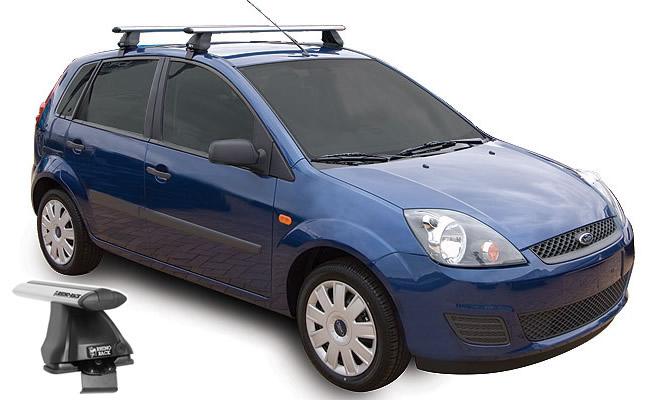 Ford Fiesta Roof Racks