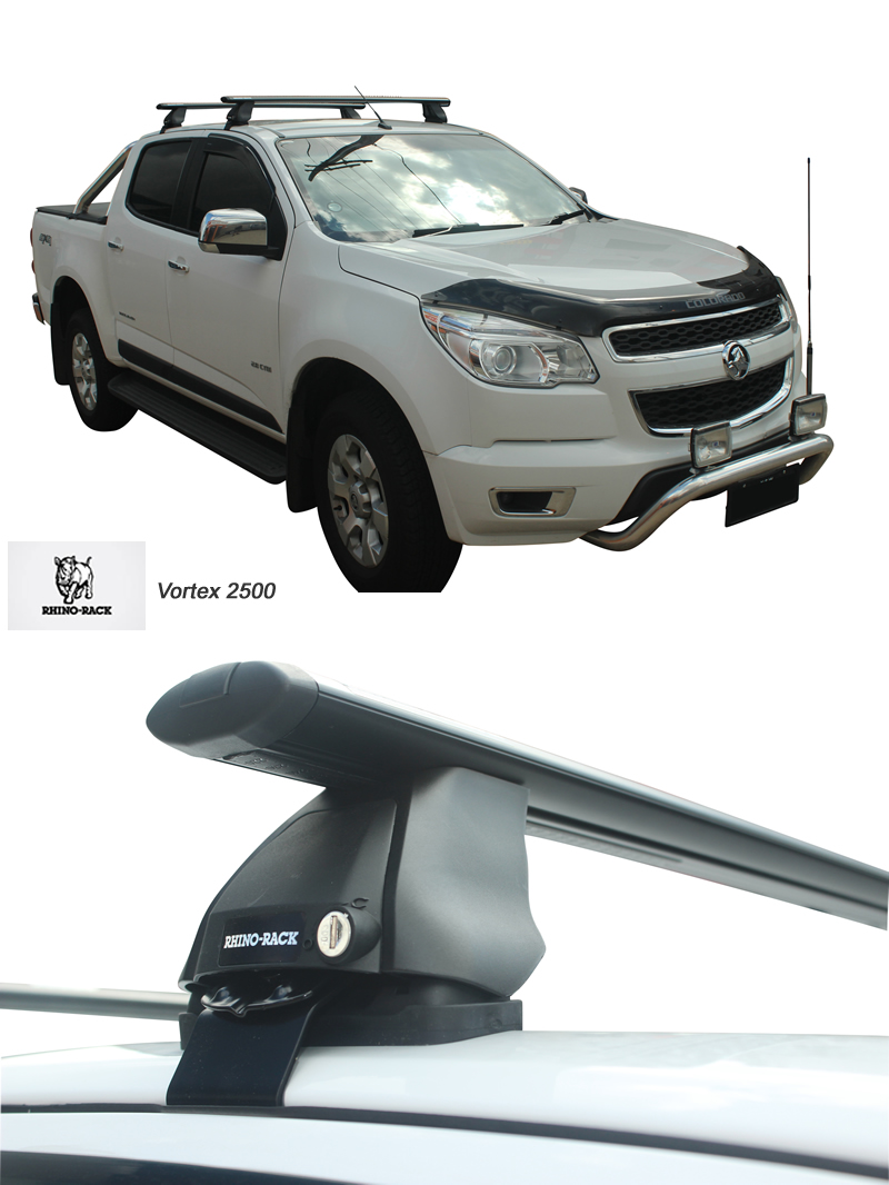 link to holden colorado roof rack image