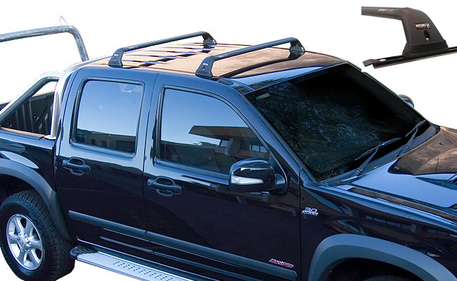 Holden Colorado Roof Rack Sydney
