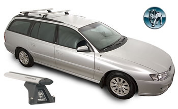 Commodore Wagon Roof Rack Sydney