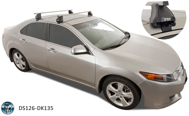 Roof Racks Honda Accord U0026 Accord Euro