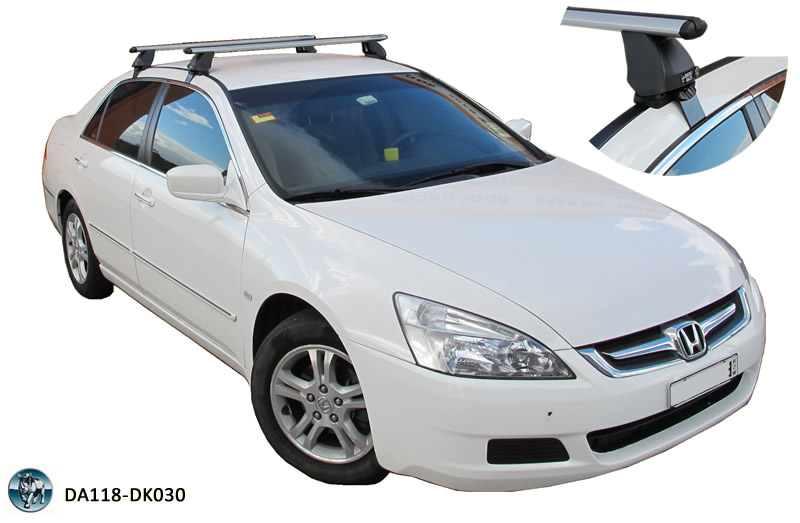Great Gallery Honda Accord Roof Racks
