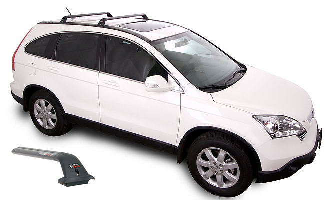 Honda S66 >> Honda CRV Roof Rack Sydney